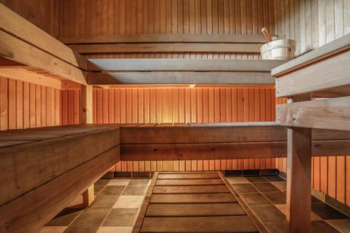 Sportland Kõrvemaa Matka- ja Suusakeskus saun