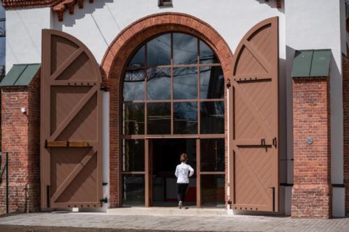 Aegviidu Tervisedepoo uksed avatud