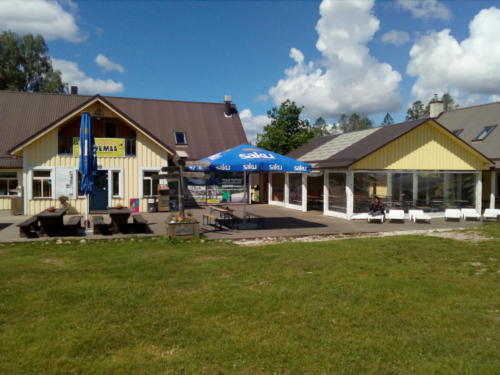Sportland Kõrvemaa Matka- ja Suusakeskus