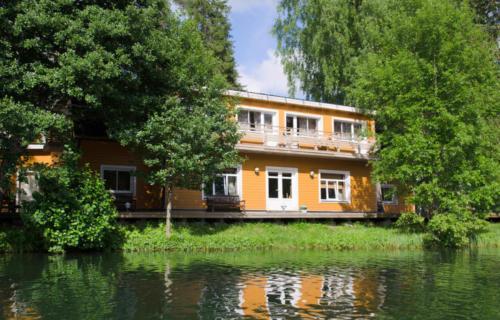 Nelijärve_järvemaja