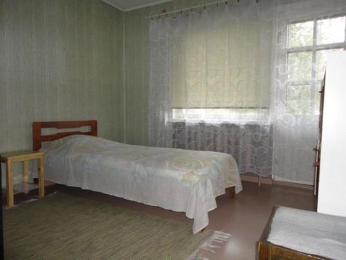 Pohla kodumajutus magamistuba